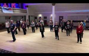 DANCE TONIGHT du 06/04/2019